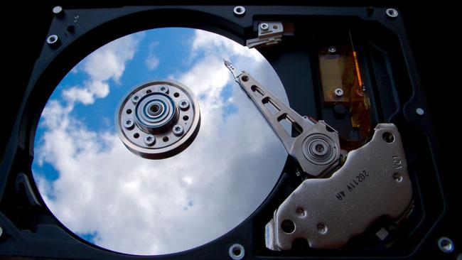 Разбиваем жесткий диск HDD 3.5.